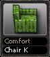 Comfort Chair K