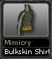 Mimicry Bulkskin Shirt