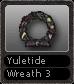 Yuletide Wreath 3