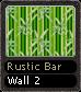 Rustic Bar Wall 2
