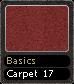 Basics Carpet 17