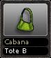 Cabana Tote B