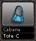 Cabana Tote C