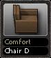 Comfort Chair D