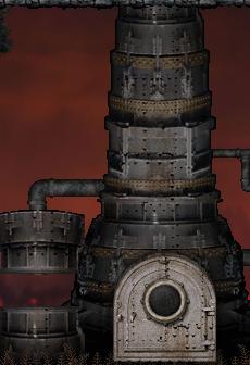 Blast Furnace Image