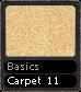 Basics Carpet 11