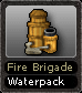 Fire Brigade Waterpack