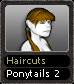 Haircuts Ponytails 2
