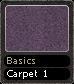 Basics Carpet 1