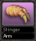 Stinger Arm