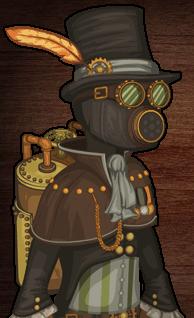 Commander Owens