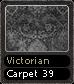 Victorian Carpet 39