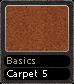 Basics Carpet 5