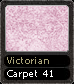 Victorian Carpet 41