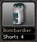 Bombardier Shorts 4