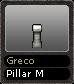 Greco Pillar M