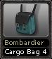 Bombardier Cargo Bag 4