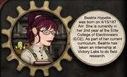 Electroneer Beatrix