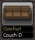 Comfort Couch D
