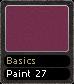 Basics Paint 27