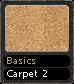 Basics Carpet 2