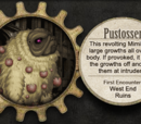 Enraged Pustosser