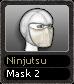 Ninjutsu Mask 2