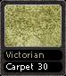 Victorian Carpet 30