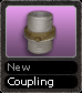 New Coupling