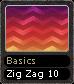 Basics Zig Zag 10