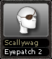 Scallywag Eyepatch 2