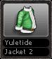 Yuletide Jacket 2
