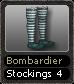 Bombardier Stockings 4