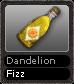 Dandelion Fizz