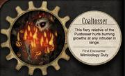 Rare Mimics Coaltosser