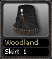 Woodland Skirt 1