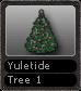 Yuletide Tree 1
