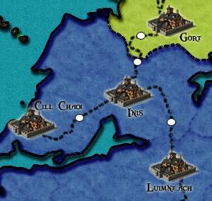 Inis Map