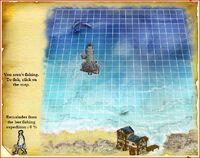 RK lake screen