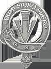 Sharpe Badge 100