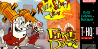 Fire Dogs (video game)
