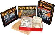 RL Centurion 1E contents