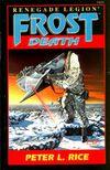 Frost Death Novel lg