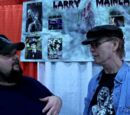 Great Chaos Interviews: Larry Mainland