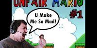 Unfair Mario 1