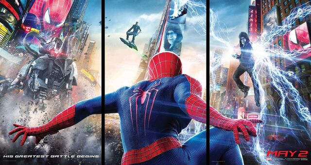 File:The Amazing Spider-man 2 Trailer Song.jpg
