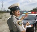 Raineesha Williams, Deputy
