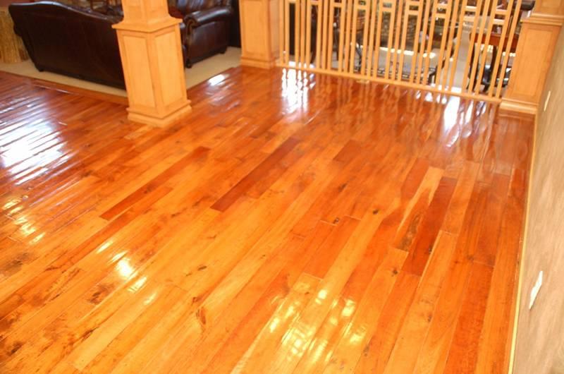 Laminate flooring wiki meze blog for Laminate flooring wiki