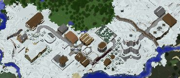 Town screenshot