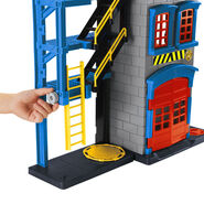 Rescue Heroes Firehouse promo2